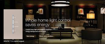 interior lighting design for homes lutron electronics inc dimmers and lighting controls