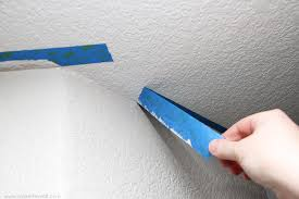 norberg paints tips for painting straight lines on walls