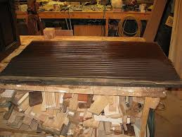 Old Roll Top Desk Restoration Of Antique Roll Top Desk Hometalk