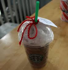 How To Wrap A Gift Card Creatively - cute idea to wrap a starbucks gift card good ideas pinterest