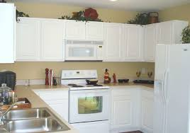 kitchen cabinets lowes or home depot renovate your rental property kitchen like a roi