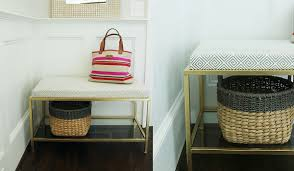 Ikea Storage Bench Hack Diy Metal Bench Ikea Hack Darling Darleen A Lifestyle Design Blog
