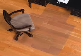 floor pad for office chair on floor in pads for chairs