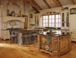 English Cottage Kitchen Designs The Difference Between Rustic And Country Kitchen Styles Explained