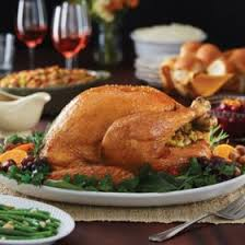 thanksgiving meals sam s club