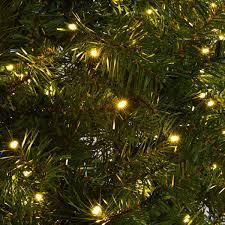 6 u0027 7 u0027 8 u0027 artificial pvc christmas tree w led lights u0026 stand