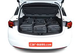 opel astra trunk astra opel astra k 2015 present car bags travel bags
