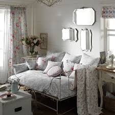 how to achieve shabby chic style in your home just fabrics