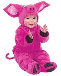 Halloween Costumes Pig Halloween Costumes Simple