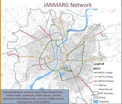 Bangalore Metro Map Phase 3 by Ahmedabad Brts Janmarg Skyscrapercity
