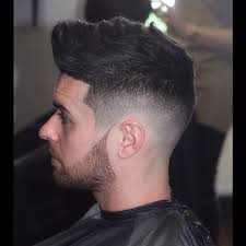 haircuts with longer sides and shorter back 276 best men s short haircuts images on pinterest men s cuts