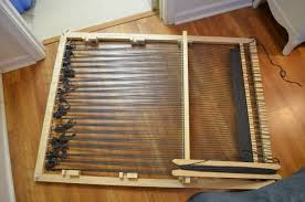 making a large loom youtube