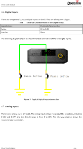 gv65 compact vehicle tracking device user manual gv65 queclink