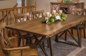 Amish Dining Room Furniture Signature Furnishings Home