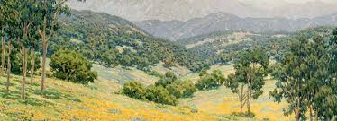 Flowers Irvine California - en plein air an introduction to california impressionism the