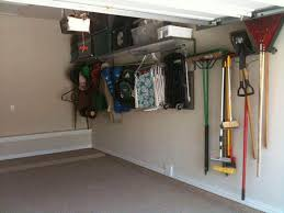 Garage Wall Shelves by Garage Wall Shelving Ideas U2014 Home Design And Decor Popular
