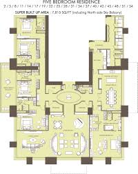 floor plan agreement mani the 42 in elgin kolkata price location map floor plan