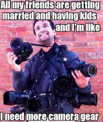 Photographer Meme - memes only photographers will understand jordan michael lockhart