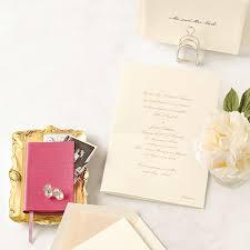 Wedding Stationery 46 Elevated Ideas For Your Rustic Wedding Invitations Martha