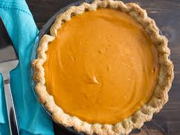 smooth pumpkin pie recipe serious eats