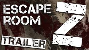 escape room z story intro printable escape game kit youtube