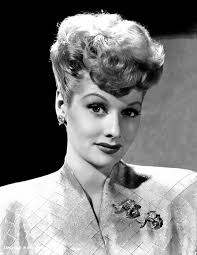 thirty inspiration lucille ball during her 30s mythirtyspot
