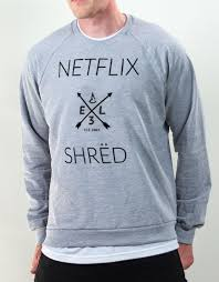 Surf Shirt Meme - netflix and chill elevated clothing