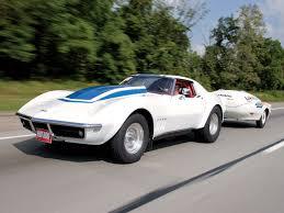 c3 corvette drag car 1968 chevrolet corvette gas drag racing rod