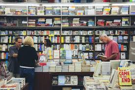 best boston bookstores for used and new books and textbooks