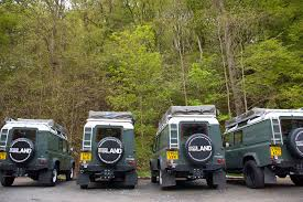 land rover overland vehicles scotland overland