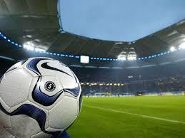 Европейские футбольные чемпионаты
