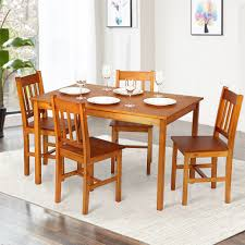 Round Dining Room Table Sets Kitchen Magnificent Dining Table And 6 Chairs Dinette Tables