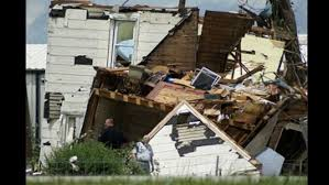 5 best places to be in your home during a tornado