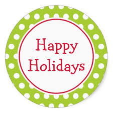 best 25 happy holidays clip ideas on