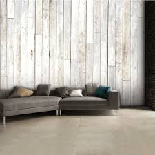 texture murals shabby chic coloured wooden panel wall mural 315cm x 232cm