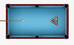 pool table top cover billiards table top view pool table free to pull top view png