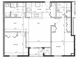 two bed two bath floor plans 2 bed 2 bath apartment in danvers ma endicott green