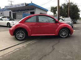 volkswagen new beetle used 2000 volkswagen new beetle gls at payless auto sales