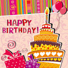 happy birthday free image free vector