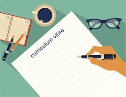What Needs To Go On A Resume Cv And Resume Get It Right To Get The Job