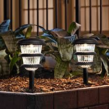 shop outdoor lighting at lowes com