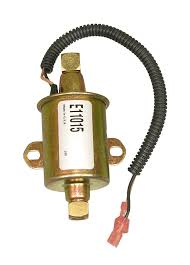 amazon com airtex e11015 electric fuel pump for onan generator