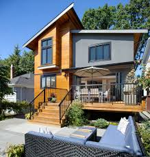 shed roof house designs house with a bay window projects 50 pictures expressive