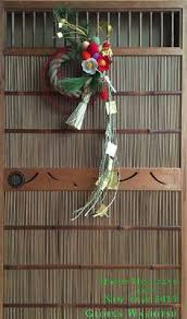New Years Decorations Japan by Traditional Japanese New Year Decorations Shimekazari
