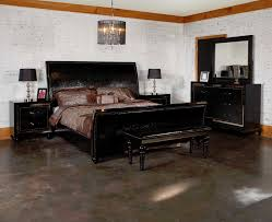 Bedroom Furniture New Jersey Modern Crocodile Pattern Bed Contemporary Bedroom