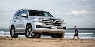 land cruiser toyota 2017 2017 toyota landcruiser 200 gxl review caradvice