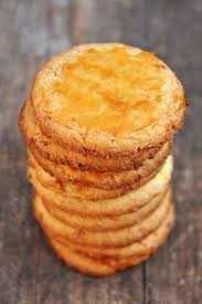 la cuisine de nathalie sablés noix de coco recette facile la cuisine de nathalie la