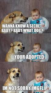 adopted baby meme baby best of the funny meme