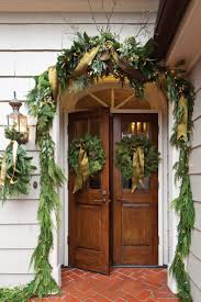 New Year S Front Door Decorations by 409 Best Christmas And New Years Decor Images On Pinterest