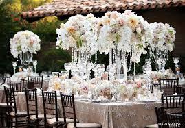 Wedding Decoration Ideas Alex And Jesse Weddingrancho Valencia Resortranch Santa Fe